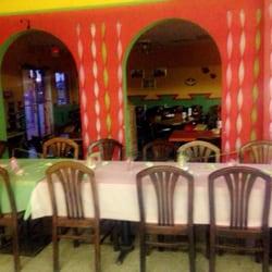Su Casa Mexican Restaurant Closed Mexican 3432 W Fuqua St