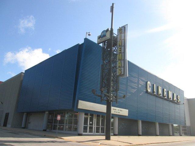 Cinemas Entertainment 10: 3330 W Roosevelt Rd, Chicago, IL