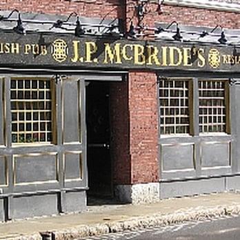 Photo Of J P Mcbride S Irish Pub Restaurant Haverhill Ma United States