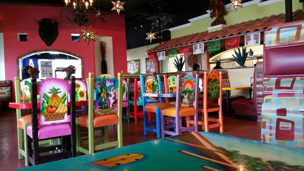 Restaurants Near Plaza Bonita