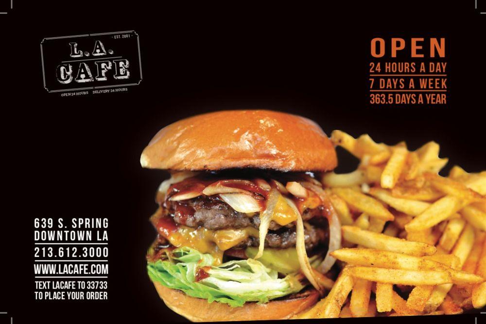 La Cafe Order Food Online 1187 Photos 1789 Reviews Breakfast
