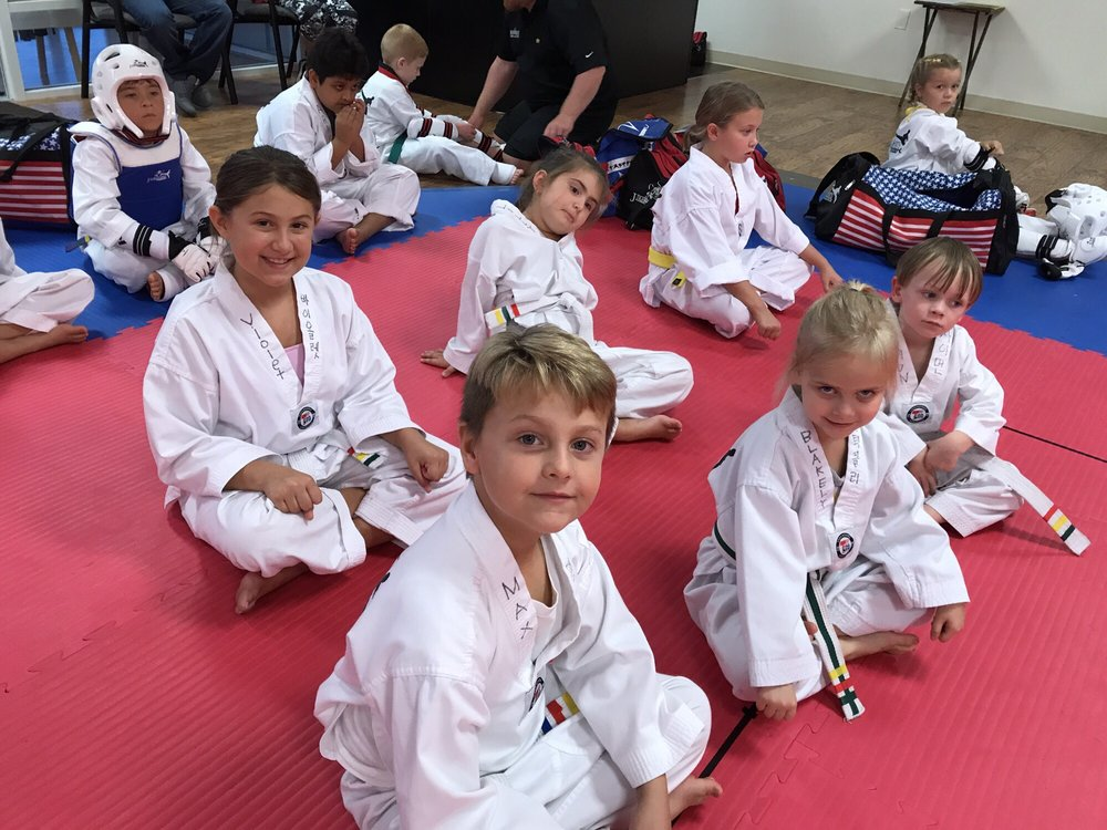 J. Tiger Martial Arts: 6627 Dublin Center Dr, Dublin, OH
