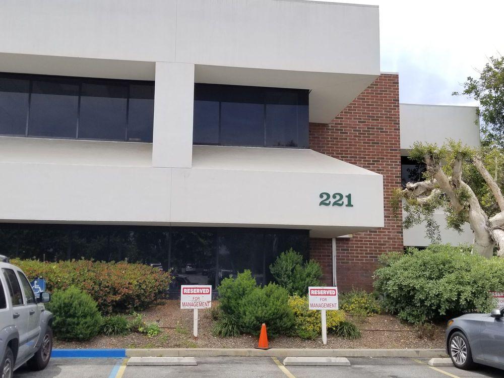Pasadena Parking Office - 41 Reviews - Public Services