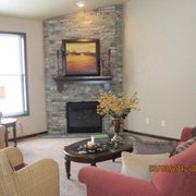 Midwest Design Homes - 12 Photos - Contractors - N2335 W Frontage ...