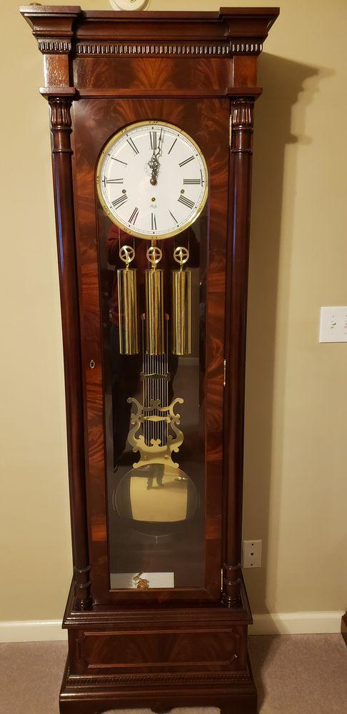 The Clock Shop: Buford, GA
