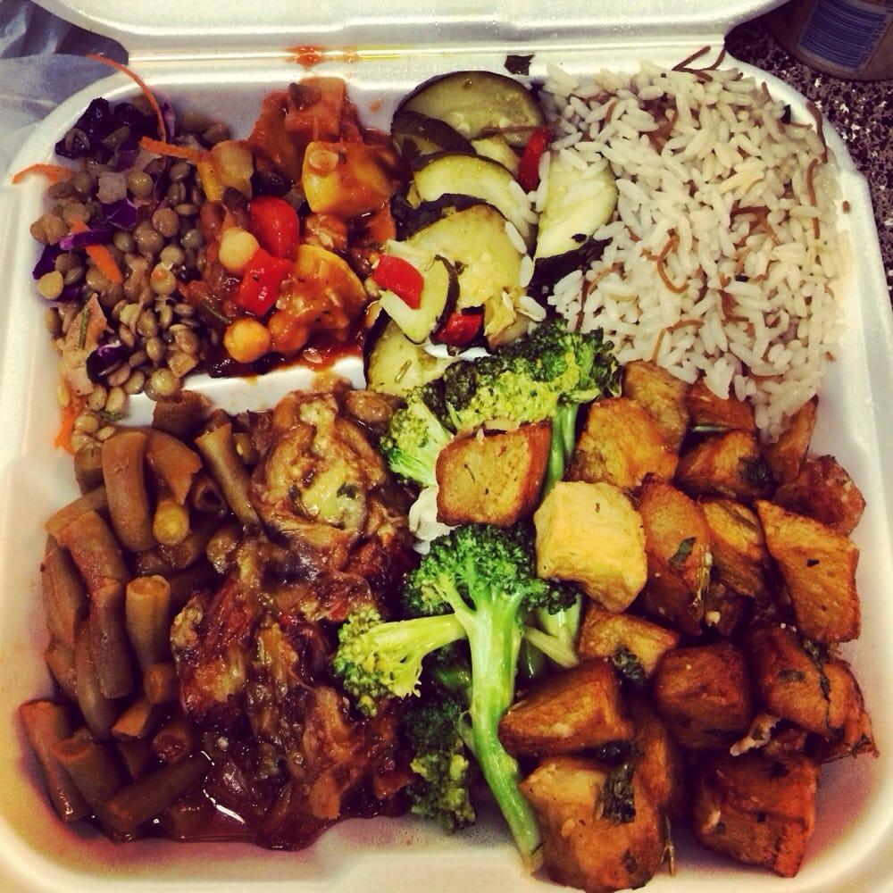Greek Food Near Me Menu