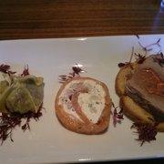 Amber restaurant 47 photos 29 reviews scottish for Amber cuisine elderslie number
