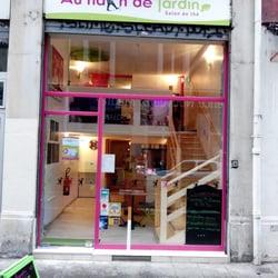 Au Nain de Jardin - CLOSED - Breakfast & Brunch - 5 rue Crépu ...