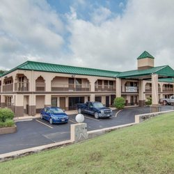 Photo Of Quality Inn Mt Pleasant Mount Tx United States