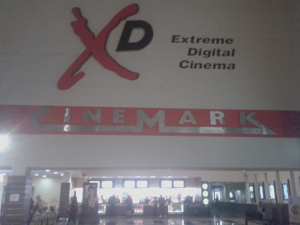 Cinemark Tamboré