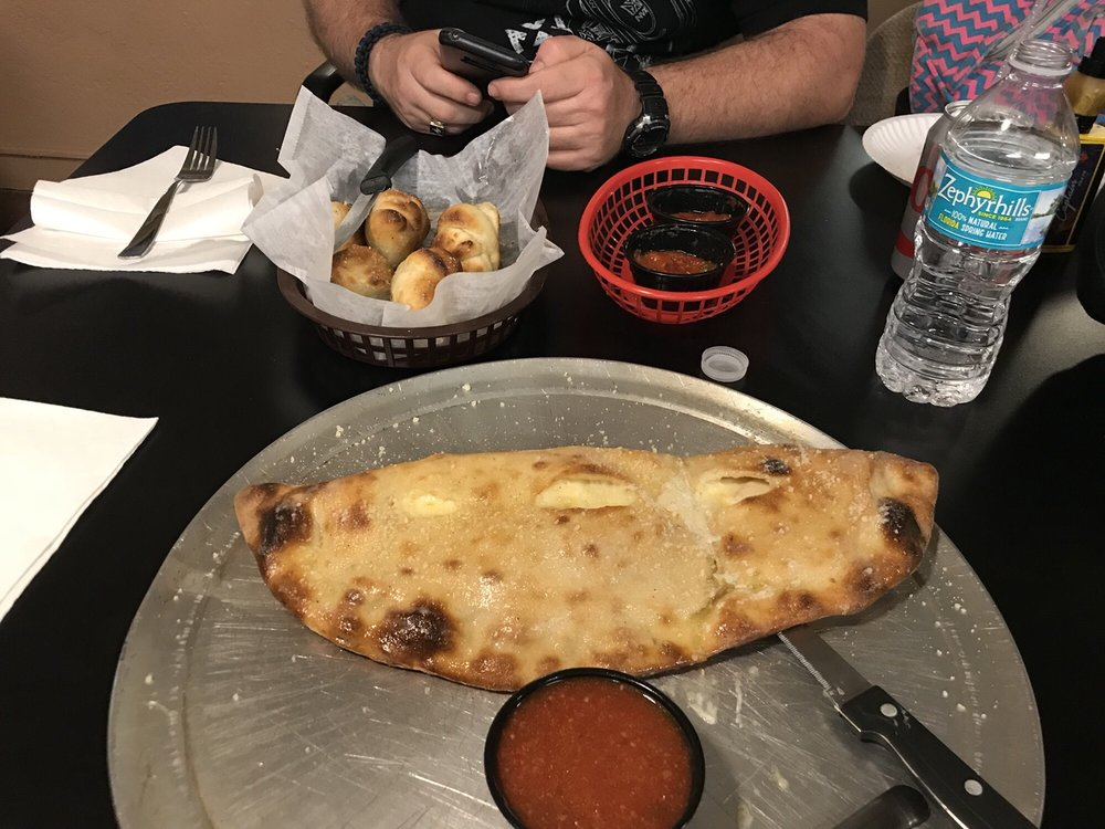 Corleone's Famous New York Pizza and Gyros