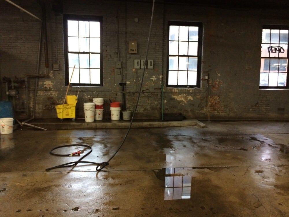 Next Level Hand Car Wash Baltimore