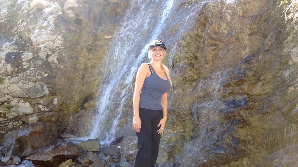 San Antonio Falls Yelp