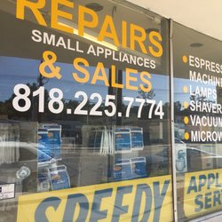 Speedy Appliance Service 41 Reviews Appliances