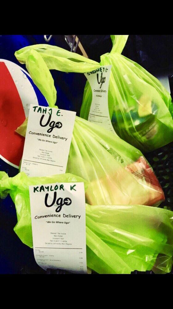 Ugo Convenience Delivery: 3115 25th Ave, Tuscaloosa, AL