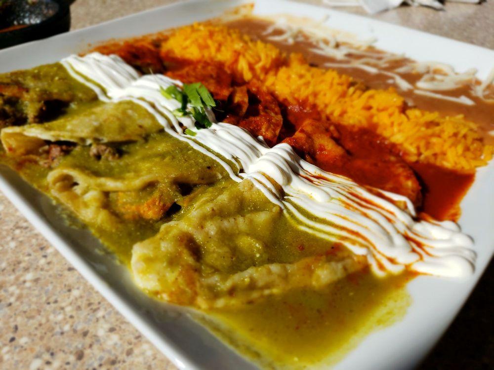 Tacos El Joven: 2157 Queen City Ave, Cincinnati, OH