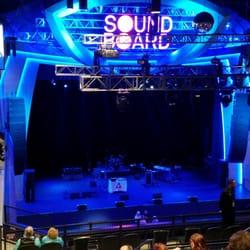 Sound Board - 30 Photos & 26 Reviews - Music Venues - 2901 Grand