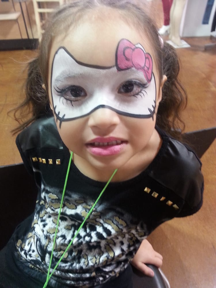 Texas fun face painting face painting houston tx for Cheap face painting houston