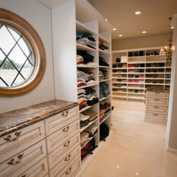 Photo Of Designer Closets   Stevensville, MT, United States. We Are Ready To