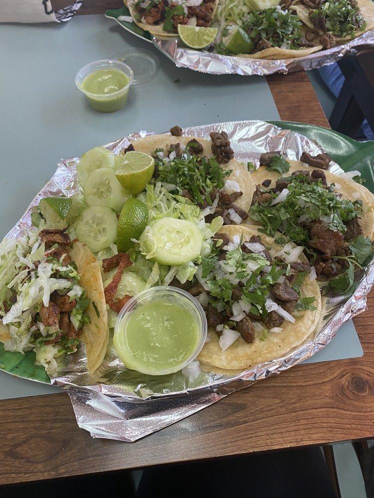 El Rey De Los Tacos: 110 W Ventura Ave, Clewiston, FL