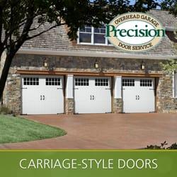 Attractive Photo Of Precision Garage Door   Richmond, VA, United States