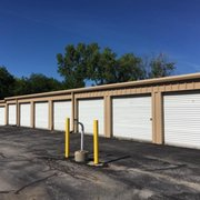 Photo Of Center Street Self Storage Omaha Ne United States