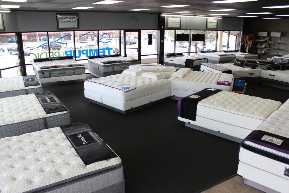 Urban Mattress 22 Reviews Bed Shops 1160 S Abilene St Aurora Co United States Phone
