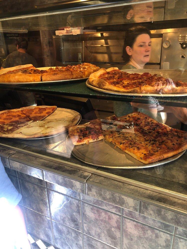 Dicola's Pizza: 50 State Rt 31 N, Washington, NJ