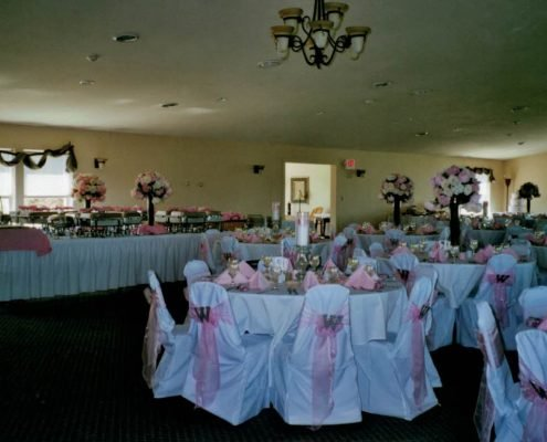 Del's Joey 2001 Caterers: 2001 Bedford St, Johnstown, PA