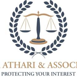 Reza Athari Associates 23 Reviews Personal Injury Law 3365