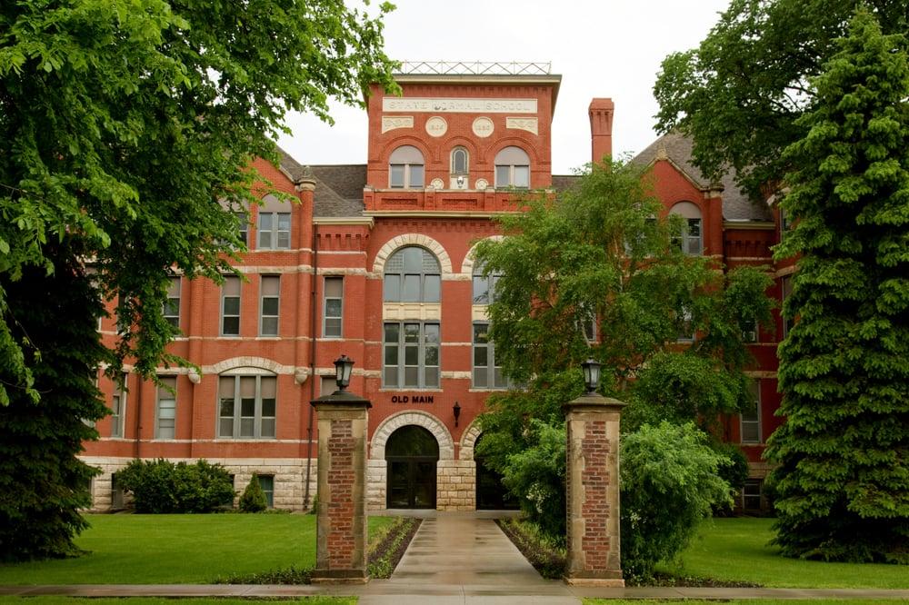 Mayville State University: 330 3rd St NE, Mayville, ND