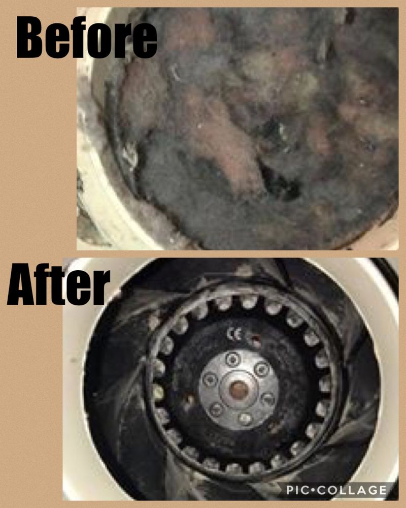 Delintz Dryer Vent Cleaning Services
