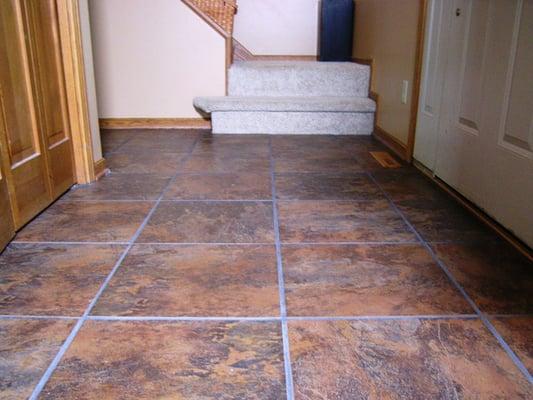 Mcmillan Sons And Associates Inc Flooring 4305 E Clifton St