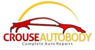 Crouse Auto Body: 378 W Main St, Elkton, MD