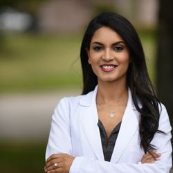Krupa J Trivedi, DPM - Podiatrists - 2225 Williams Trace
