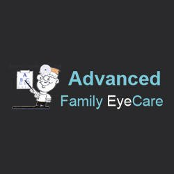 Advanced Family Eyecare: 2245 Long St, Sweet Home, OR