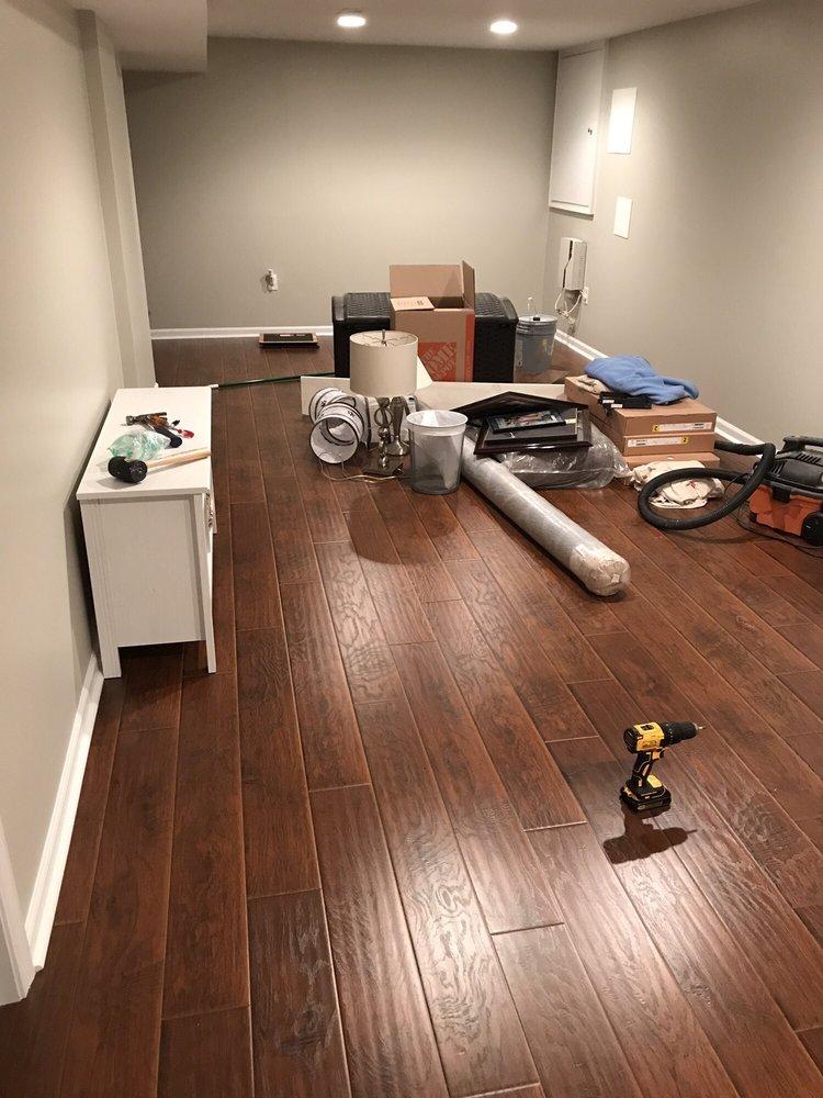 Az Hardwood Floors Services