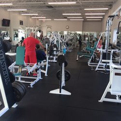 Somers Point Fitness Gyms 1201 Atkinson Ave Somers Point Nj