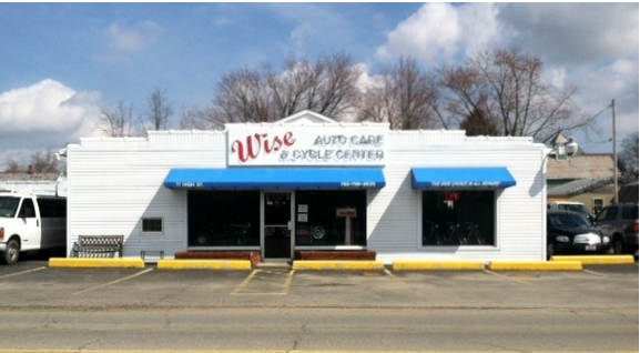 Wise Auto Care: 4459 Carroll Southern Rd, Carroll, OH