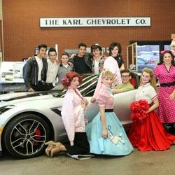KARL Chevrolet - 19 Photos & 22 Reviews - Car Dealers - 261 Elm St