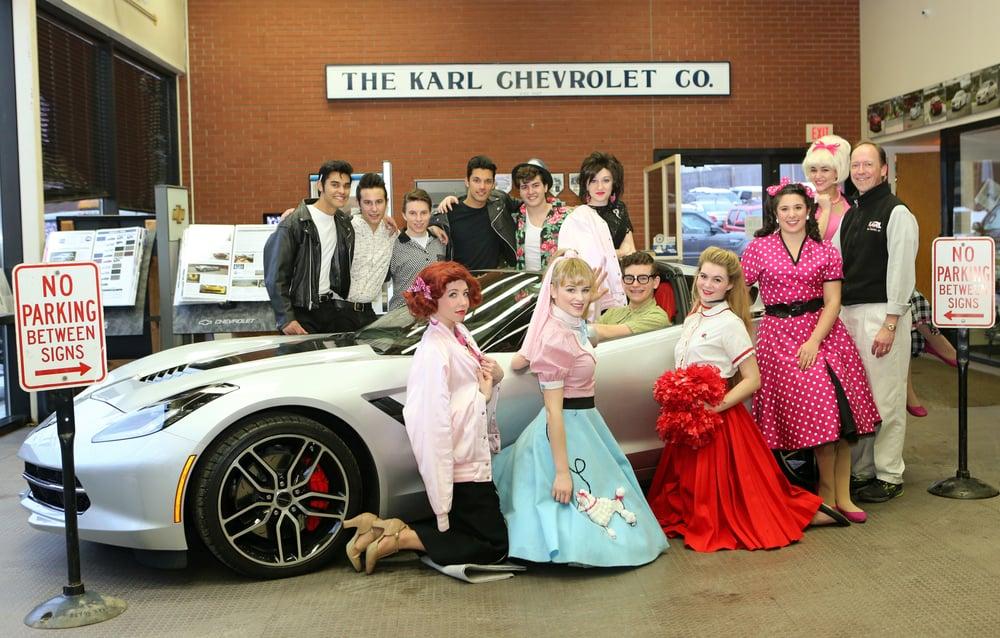 Karl Chevrolet 20 Photos 17 Reviews Car Dealers 261