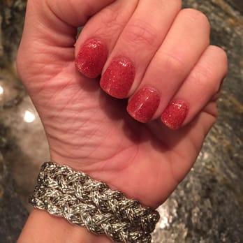 A plus nails 27 photos 29 reviews nail salons for A plus nail salon