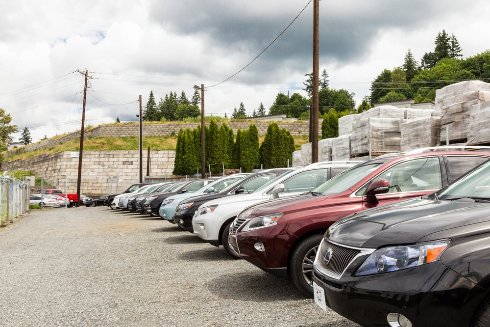 405 Motors - 37 Photos & 125 Reviews - Car Dealers - 6430 240th St SE, Woodinville, WA - Phone Number - Yelp