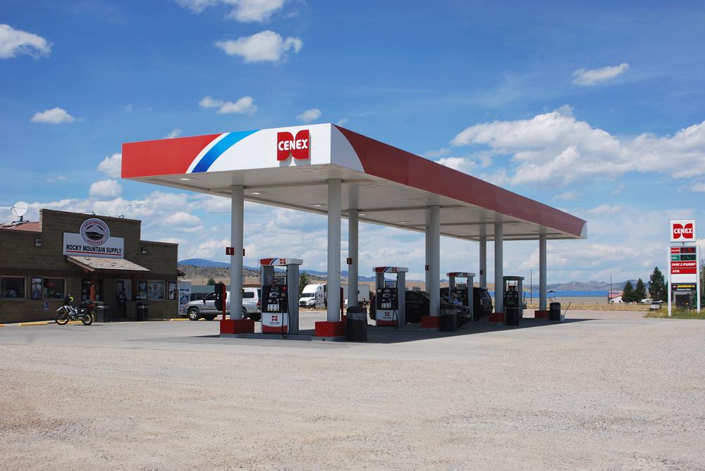 Rocky Mountain Supply- Ennis: 4997 US Hwy 287 N, Ennis, MT