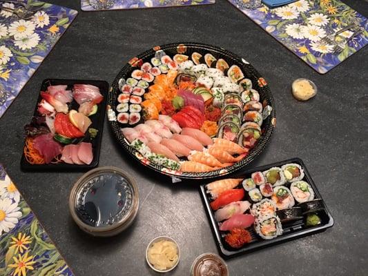 Restaurant Mikado Laurier