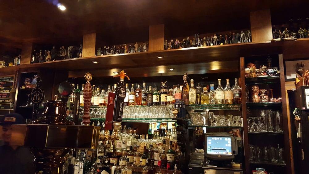 The Bookhouse Pub: 736 Ponce De Leon Ave NE, Atlanta, GA