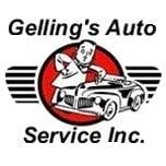 Gelling's Auto Service: 503 N Roosevelt St, Aberdeen, SD