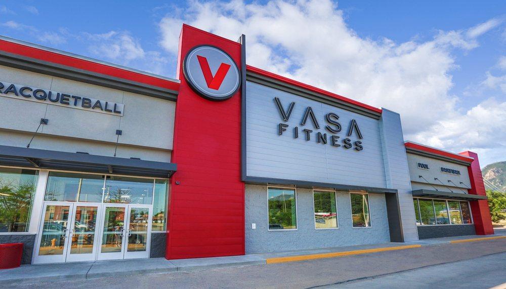 VASA Fitness -Colorado Springs