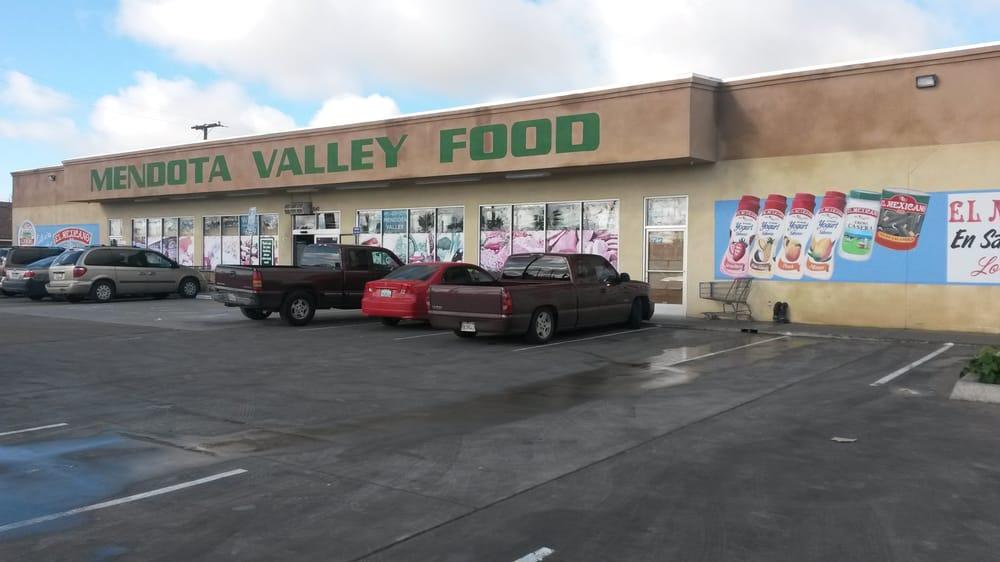 Mendota Valley Food