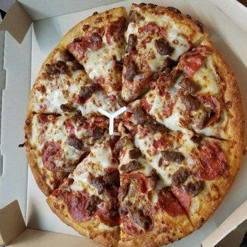 Pizza Hut - 21 Photos